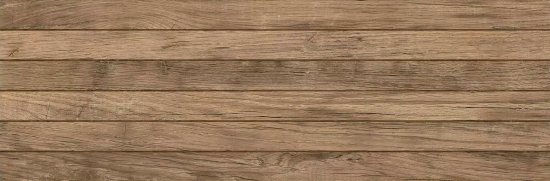 płytki drewnopodobne ścienne Baldocer Woodland Cedro 33,3x100