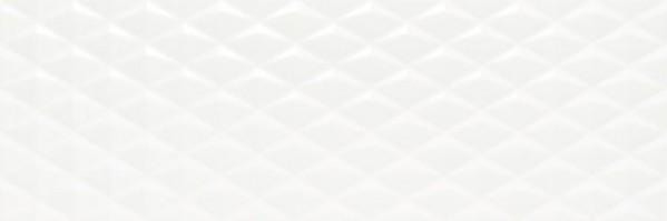 Baldocer biała płytka na ściane połysk 30x90