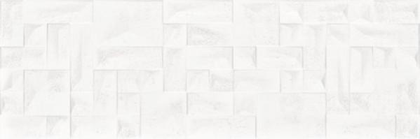 Baldocer białą płytka na ściane