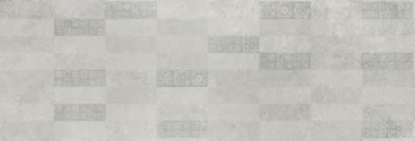 Baldocer płytka dekoracyjna szara płytka na ściane 40x120