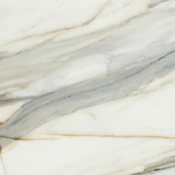 Calacatta Borghini Mat 60x60 płytka imitująca marmur matowa