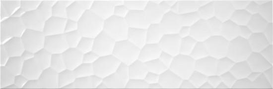 Prisma Blanco Brillo 33x100