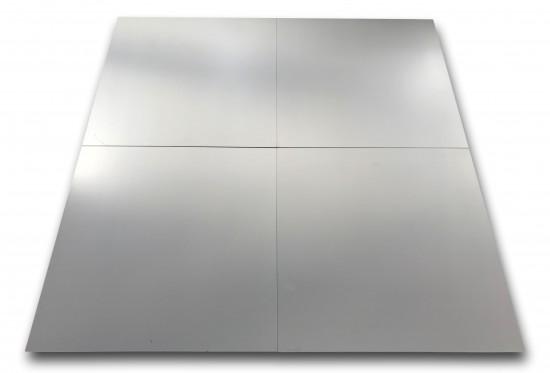 płytki monokolor szare roca pure grey 60x60