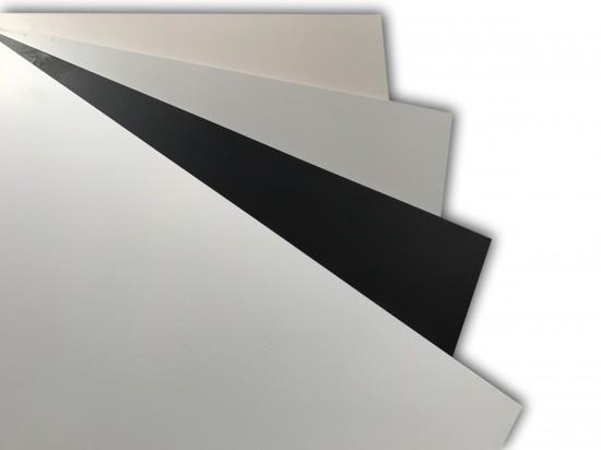 gres rektyfikowany w czterech kolorach 60x60 roca pure