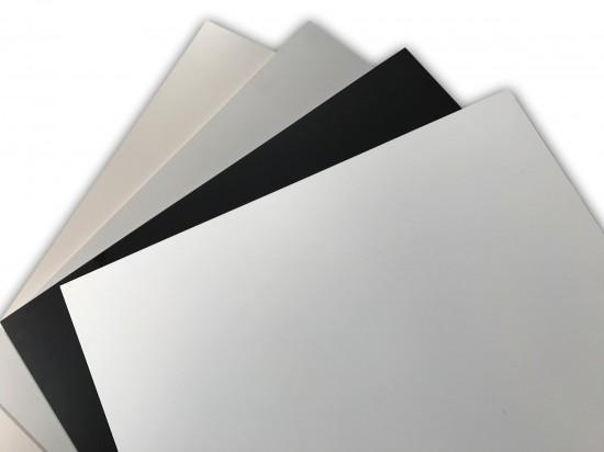 gres hiszpański rektyfikowanych w czterech kolorach Pure White 60x60 Roca