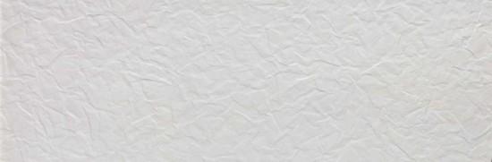 płytki dekoracyjne zmięty papier Roca Chelsea Blanco Suite Excellence
