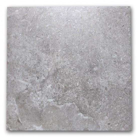 płytki podłogowe szare 60x60