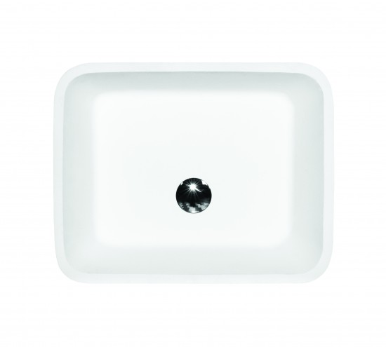 besco umywalka nablatowa 40x50 umywalka do łazienki 40x50