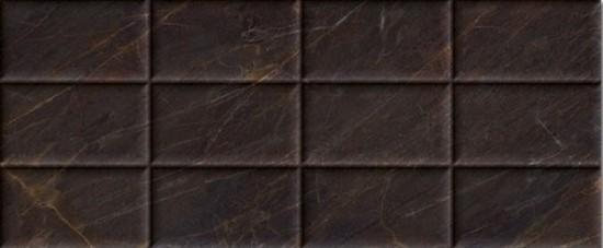 Argenta płytki dekoracyne brązowy marmur płytki łazienkowe kuchenne 25x60
