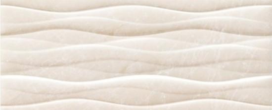 Argenta płytki kremowy marmur płytki dekoracyjne  25x60