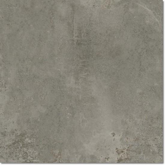 płytka imitująca beton Rust Nickel Lappato 60x60