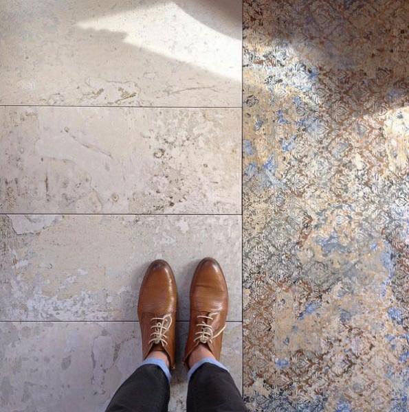 Aparici Carpet Płytki Łazienkowe Kuchenne Do Salonu